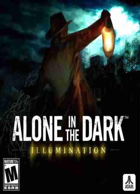 Descargar Alone in the Dark Illumination [MULTI5][CODEX] por Torrent
